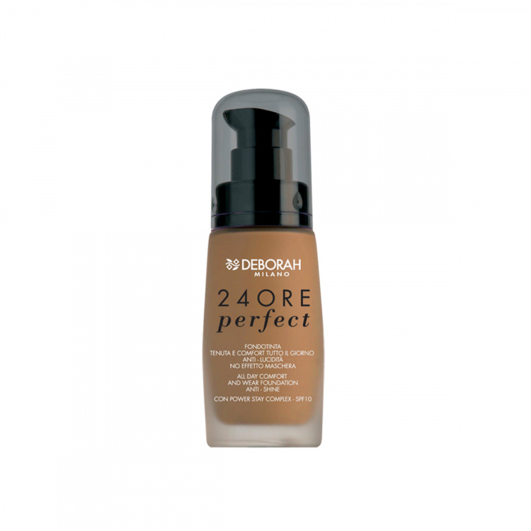 Deborah 24Ore Perfect Foundation