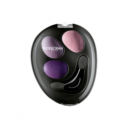 Deborah Trio Hi-Tech Eyeshadow