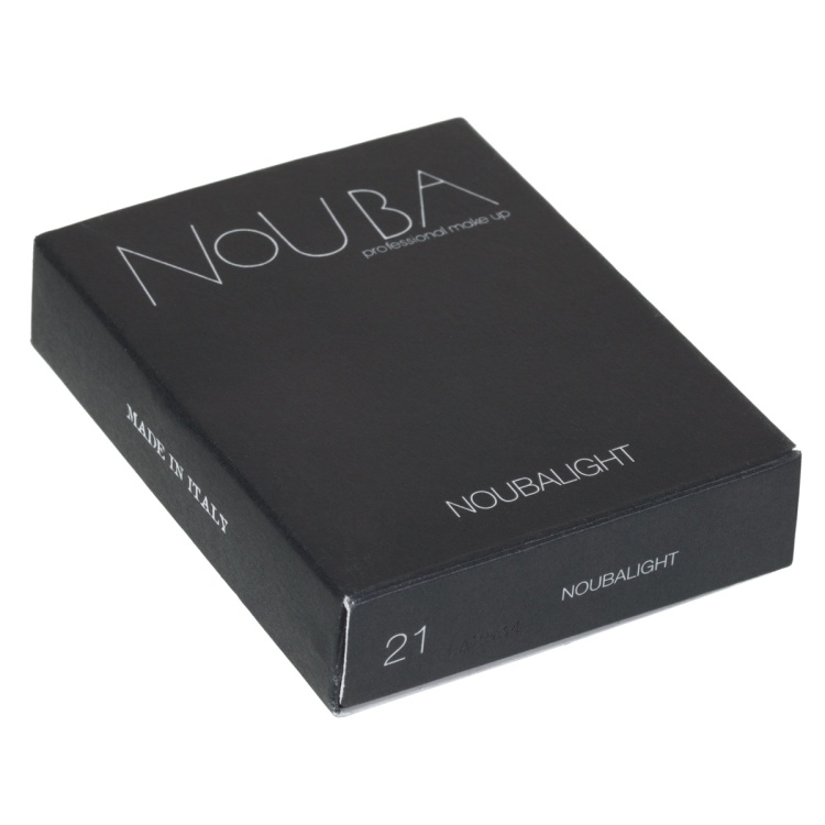 Nouba Noubalight Cream Powder