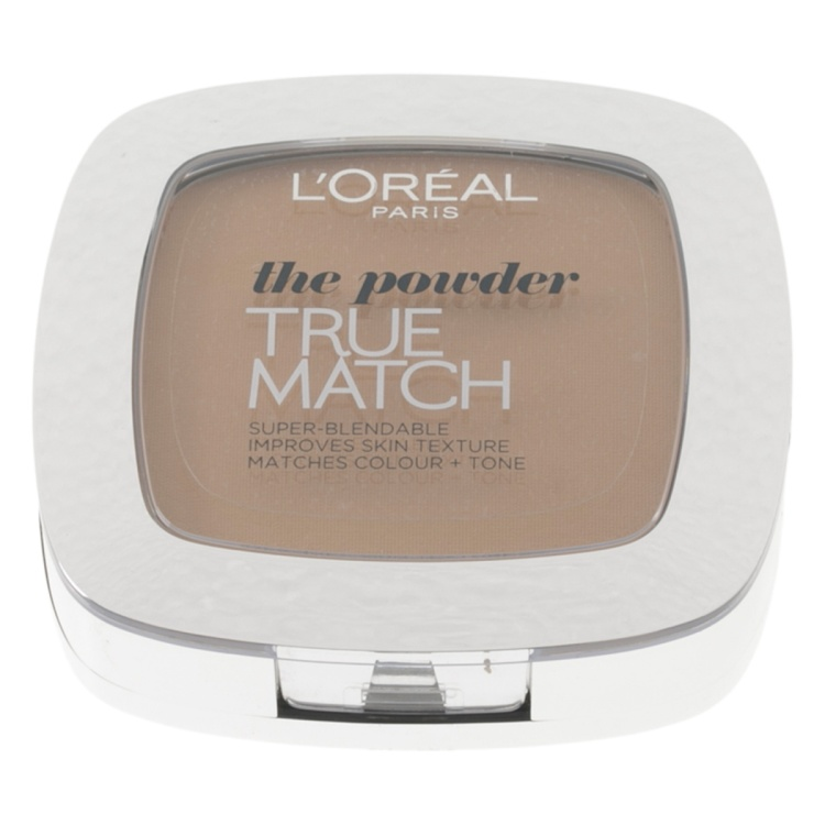 L'Oreal Paris True Match Powder