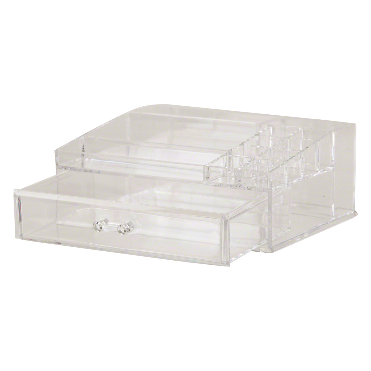 Cosmetic Organiser With Drawer