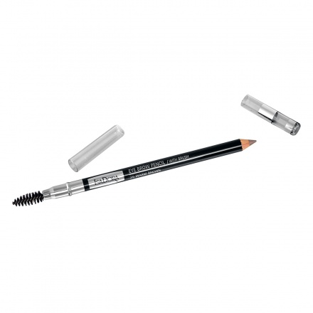 IsaDora Eyebrow Pencil With Brush