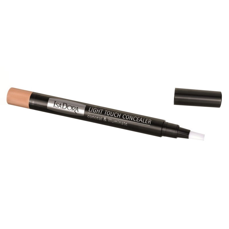 IsaDora Light Touch Concealer Peach Beige