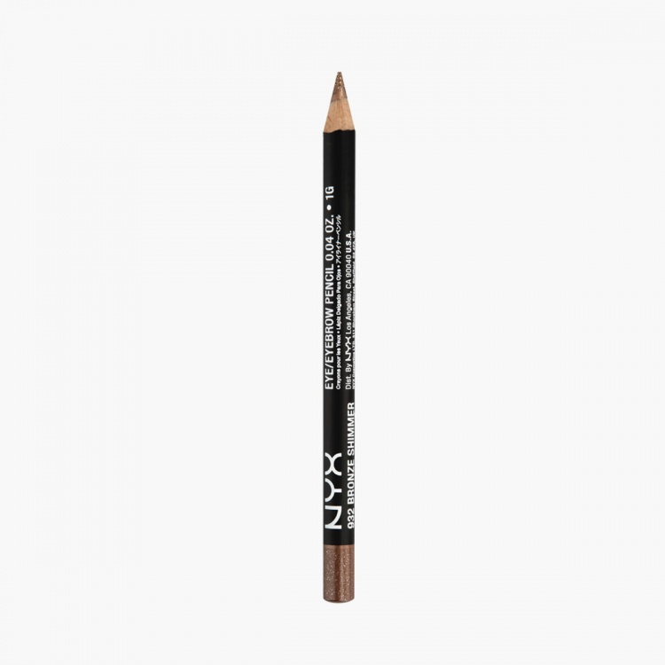 NYX Professional Make Up Slim Eye Pencil
