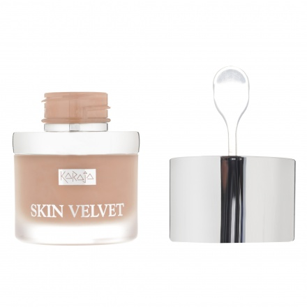 Karaja Skin Velvet Foundation