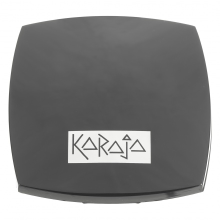 Karaja Gold & Bronze Highlighter and Bronzing Powder