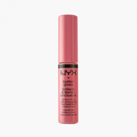 NYX Professional Make Up Butter Gloss