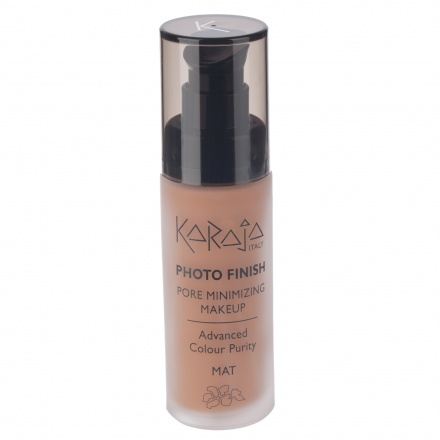 Karaja Photo Finish Foundation