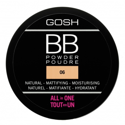 GOSH BB Powder