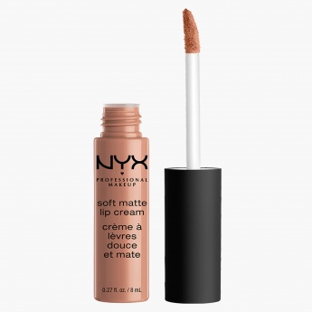 NYX Professional Make up Soft Matte Lip Cream