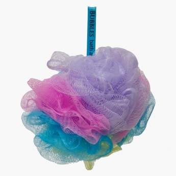 Bubbles Loofah