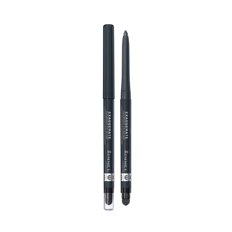 Rimmel Exaggerate Waterproof Eye Definer