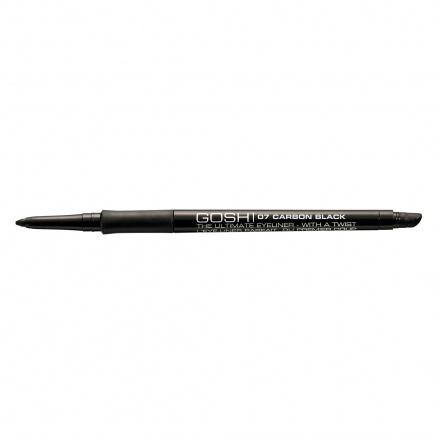 GOSH Ultimate Eye Liner 07 Carbon Black