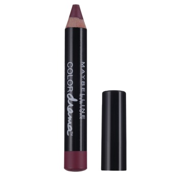 Maybelline New York Color Drama Pencil Lipstick