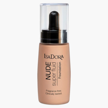 IsaDora Nude Sensation Foundation