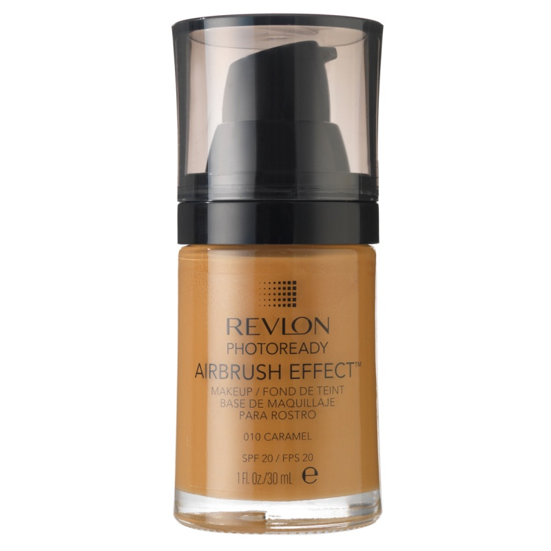 Revlon Photo Ready Airbrush Effect - Vanilla