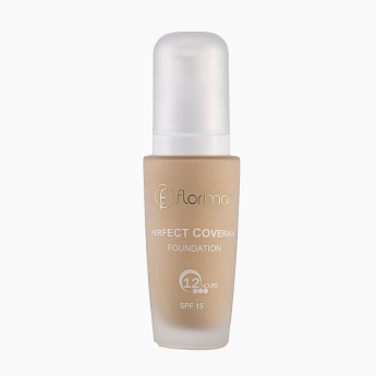flormar Perfect Coverage Foundation - 30 ml
