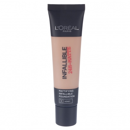 L'Oreal Paris Infallible Matte Foundation
