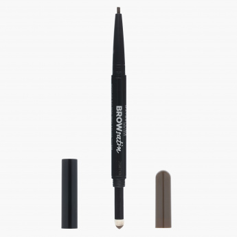 Maybelline New York Brow Satin Eyebrow Pen