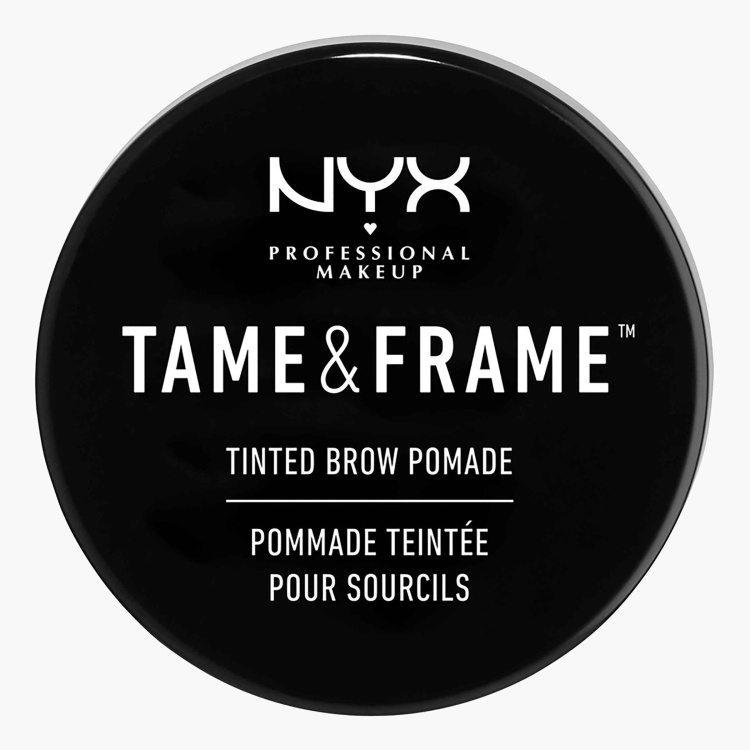 NYX Professional Make Up Tame and Frame Tinted Brow Pomade