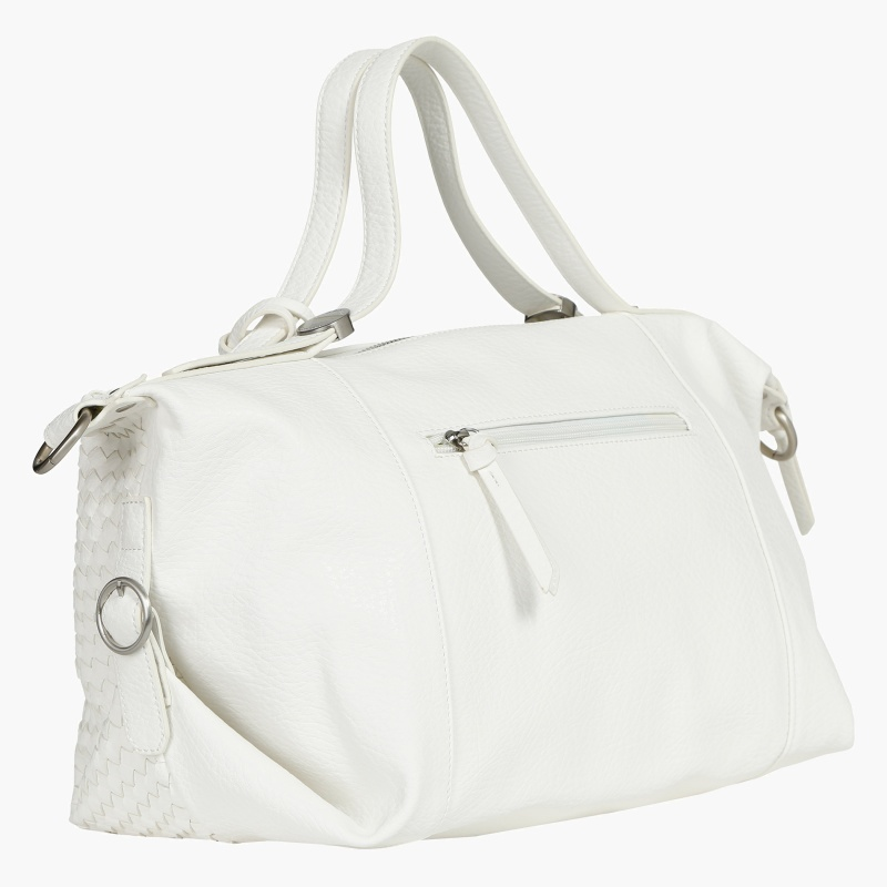 Fiorelli Textured Duffle Bag