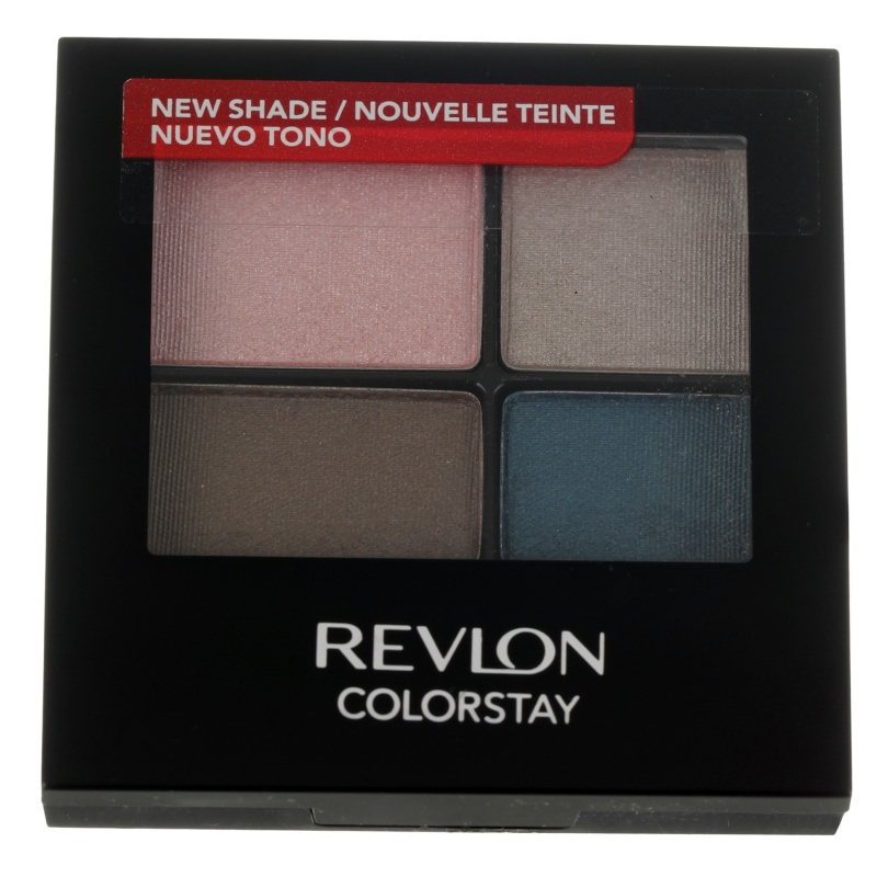 Revlon Colorstay 16-Hour Eye Shadow