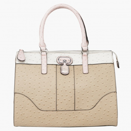 Guess Textured Tote Bag