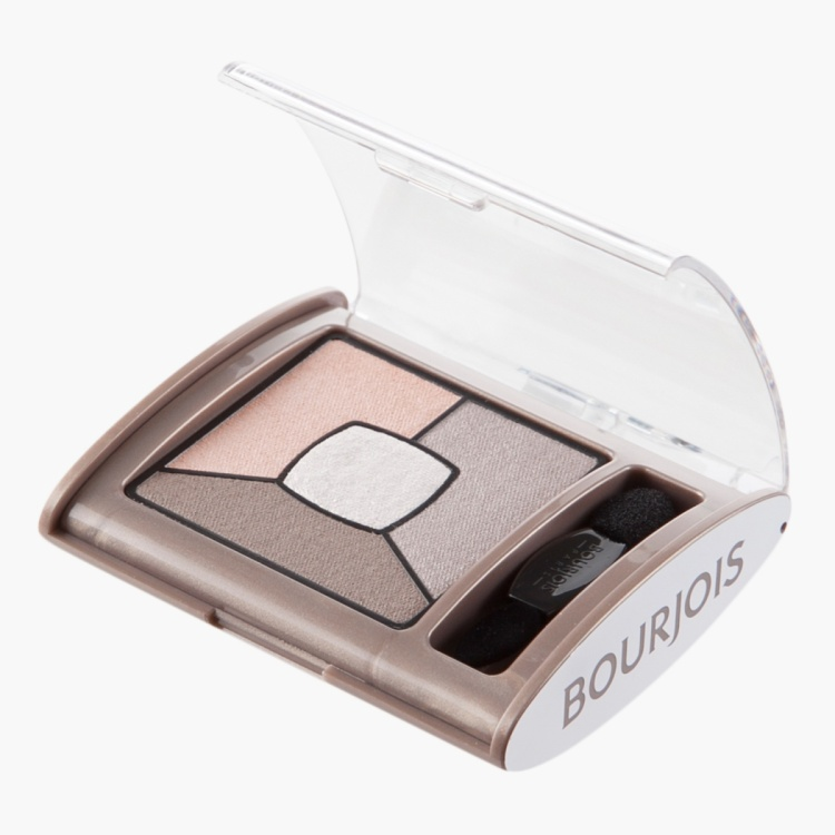 Bourjois Smokey Stories Eye Shadow