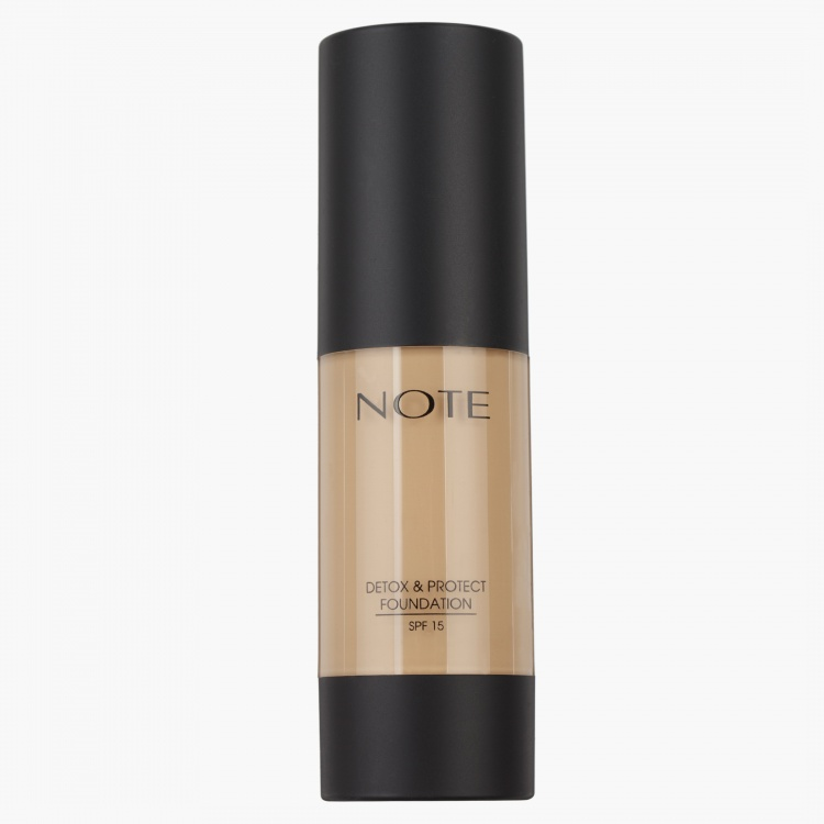 Note Detox and Protect Foundation