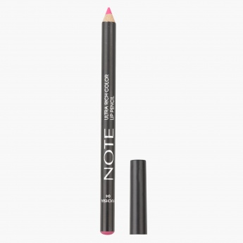 Note Ultra Rich Color Lip Pencil
