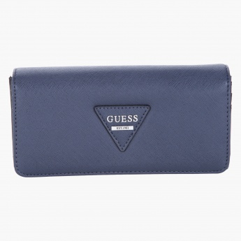 Guess Textured Wallet