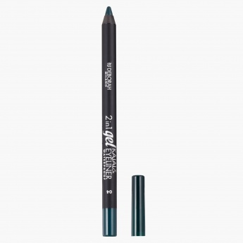 Deborah Eye 2 in 1 Gel Kajal & Eyeliner
