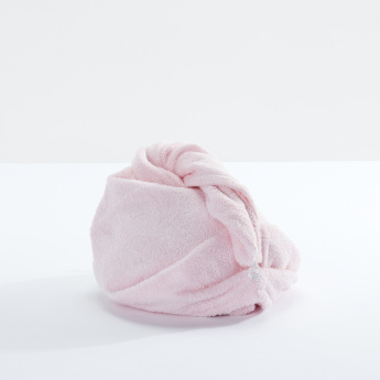 Turbie Towel - 65x25 cms