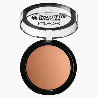 NYX Professional Make up Nofilter Finishing Powder
