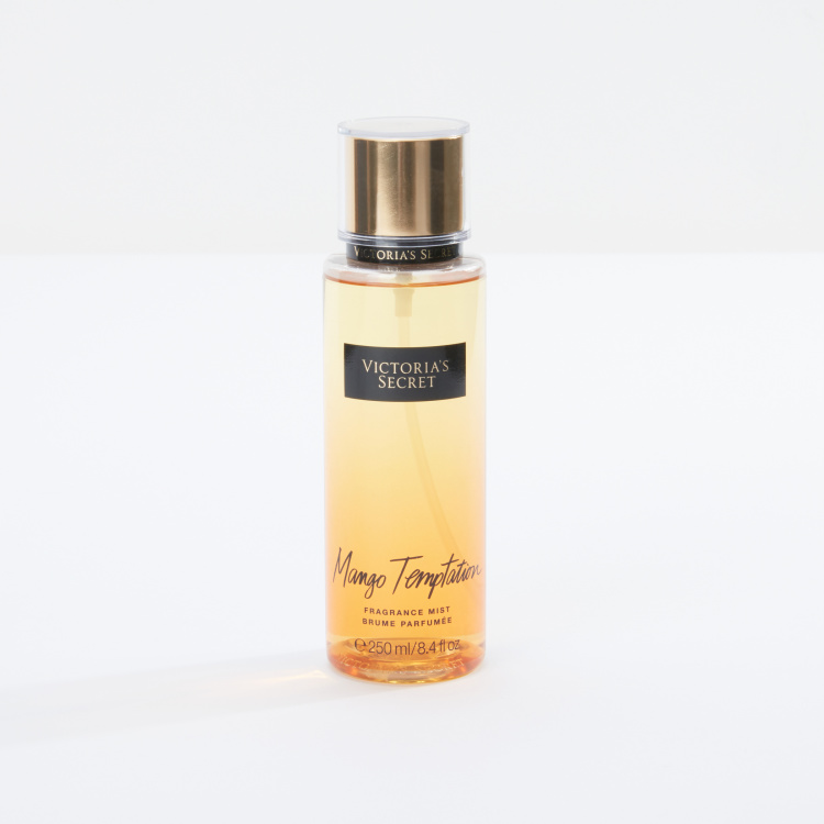 Victoria's Secret Mango Temptation Fragrance Mist - 250 ml