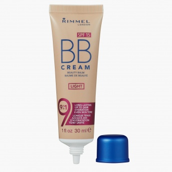 Rimmel 9 to 1 BB Cream