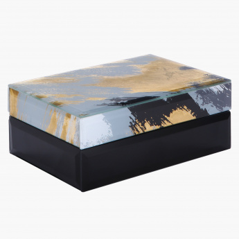 Elite d'Art Printed Jewellery Box