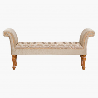 Elite d'Art Arm Bench - 152x42x66 cms