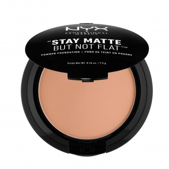 NYX Professional Make Up Powder Foundation