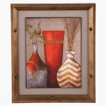 Elite d'Art Still Life Vessels Mini Art