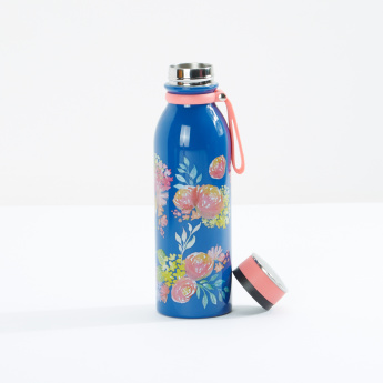 Cypress Printed Water Bottle