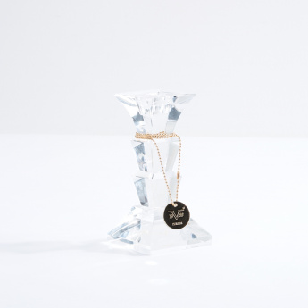 Crystal Candle Stick - Small