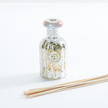 Heart & Home Bergamot and Patchouli Reed Diffuser - 90 ml
