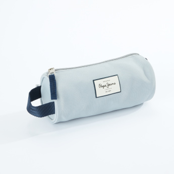 Pepe Jeans Backpack and Pencil Pouch Set