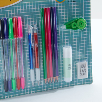 Stationery 15-Piece Set