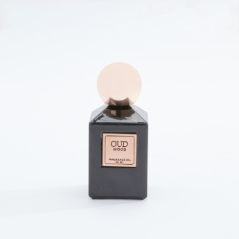 Oud Wood Fragrance Oil - 50 ml