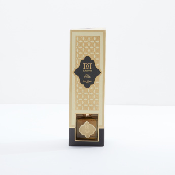 Oud Wood Reed Diffuser - 150 ml
