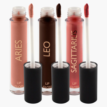 Makeup Revolution My Sign Lip Gloss Collection