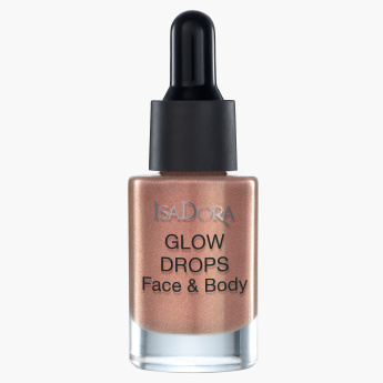 Isadora Face and Body Glow Drops