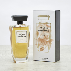 Le Palais Des Parfums Oud Royal Eau De Parfum Fragrance – 100 ml